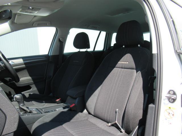 TSI 4モーション LED ナビ 4WD 認定中古車(4枚目)