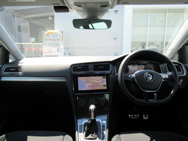 TSI 4モーション LED ナビ 4WD 認定中古車(6枚目)