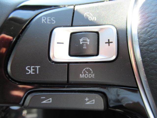 TSI 4モーション LED ナビ 4WD 認定中古車(8枚目)