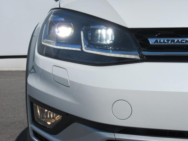 TSI 4モーション LED ナビ 4WD 認定中古車(16枚目)
