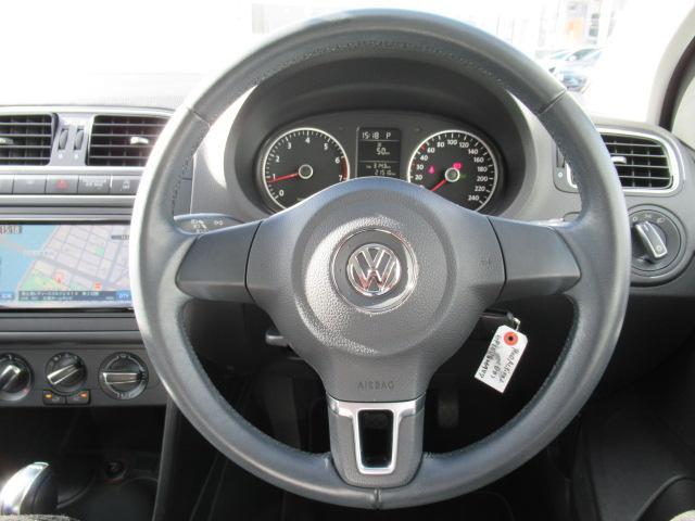 「フォルクスワーゲン」「VW ポロ」「コンパクトカー」「広島県」の中古車8