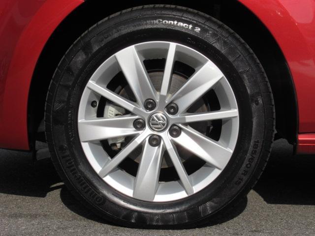 「フォルクスワーゲン」「VW ポロ」「コンパクトカー」「広島県」の中古車4