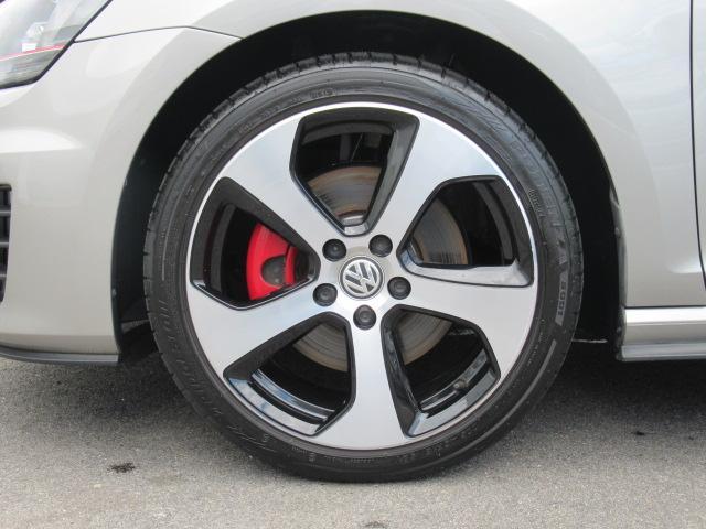 「フォルクスワーゲン」「VW ゴルフGTI」「コンパクトカー」「広島県」の中古車3