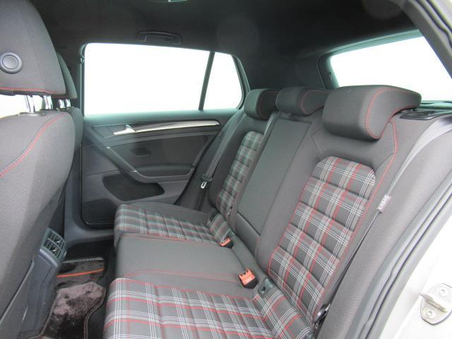 「フォルクスワーゲン」「VW ゴルフGTI」「コンパクトカー」「広島県」の中古車5