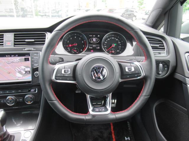 「フォルクスワーゲン」「VW ゴルフGTI」「コンパクトカー」「広島県」の中古車7