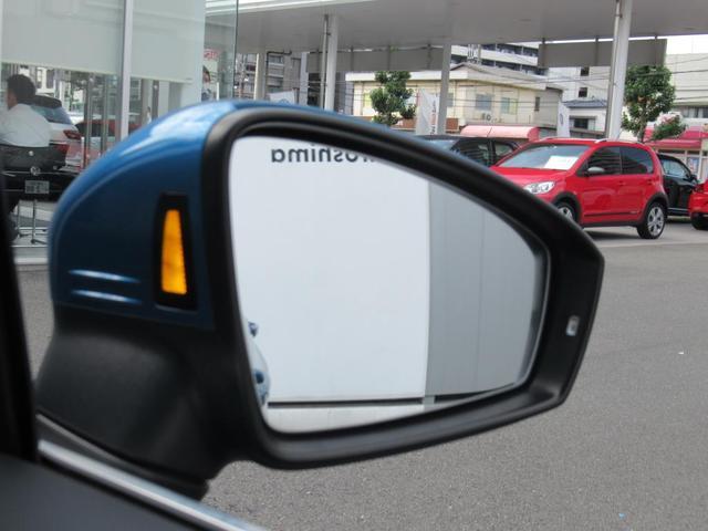 TSI ハイライン 純正ナビ デジタルメーター LED 認定中古車(15枚目)
