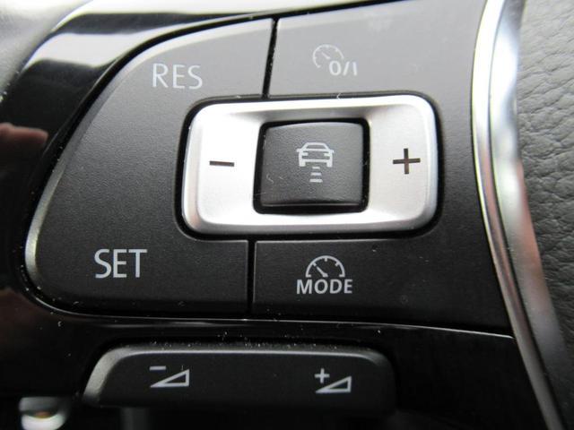 TSIハイラインブルーモーションテクノロジー 純正ナビ Bカメラ ブラインドスポットディテクション 認定中古車(10枚目)