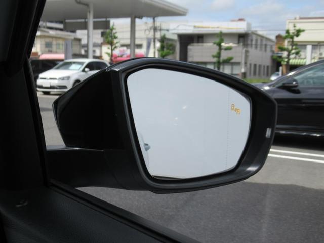 TDI Rライン 純正ナビ Bカメラ DCC LED デジタルメーター 認定中古車(13枚目)
