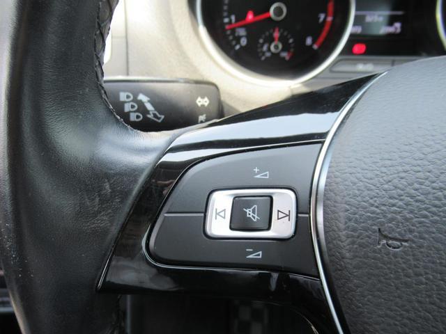 TSIコンフォートライン マイスター 純正SDナビゲーション バックカメラ ETC オートエアコン LEDヘッドライト オートライト ステアリングリモコン 認定中古車(8枚目)