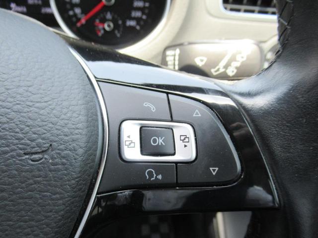 TSIコンフォートライン マイスター 純正SDナビゲーション バックカメラ ETC オートエアコン LEDヘッドライト オートライト ステアリングリモコン 認定中古車(9枚目)