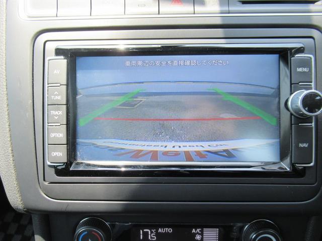 TSIコンフォートライン マイスター 純正SDナビゲーション バックカメラ ETC オートエアコン LEDヘッドライト オートライト ステアリングリモコン 認定中古車(11枚目)
