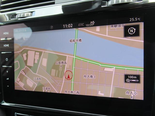 TSIハイライン テックエディション 純正ナビゲーション バックカメラ デジタルメーター LEDヘッドライト ブラインドスポットディテクション レーンキープアシスト ETC ACC ワンオーナー 認定中古車(10枚目)