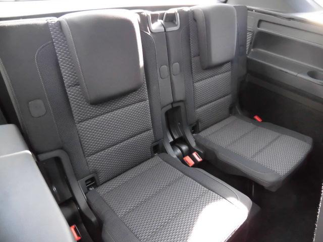 フォルクスワーゲン VW ゴルフトゥーラン コンフォートライン アップグレード デモカー 認定中古車