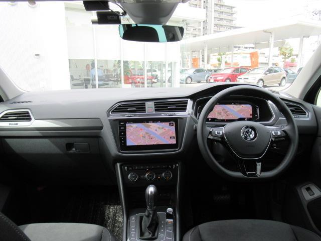 「フォルクスワーゲン」「VW ティグアン」「SUV・クロカン」「広島県」の中古車7