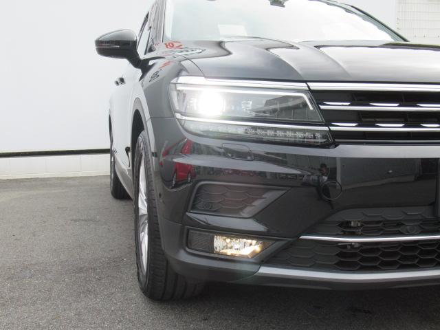 「フォルクスワーゲン」「VW ティグアン」「SUV・クロカン」「広島県」の中古車16