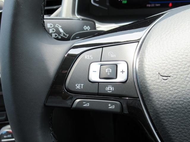 TDI スタイルデザインパッケージ 純正ナビ ブラックルーフ バックカメラ LEDヘッドライト ETC クリーンディーゼル レーンキープアシスト ブラインドスポットディテクション リアトラフィックアラート 認定中古車(10枚目)