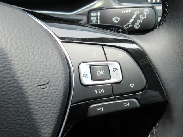 TDI スタイルデザインパッケージ 純正ナビ ブラックルーフ バックカメラ LEDヘッドライト ETC クリーンディーゼル レーンキープアシスト ブラインドスポットディテクション リアトラフィックアラート 認定中古車(11枚目)