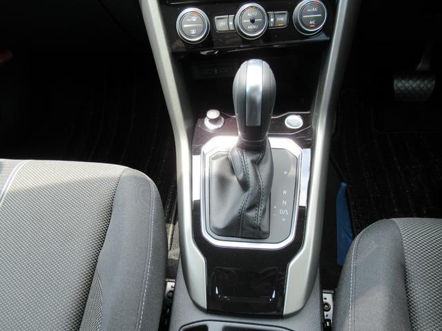 TDI スタイルデザインパッケージ 純正ナビ ブラックルーフ バックカメラ LEDヘッドライト ETC クリーンディーゼル レーンキープアシスト ブラインドスポットディテクション リアトラフィックアラート 認定中古車(18枚目)