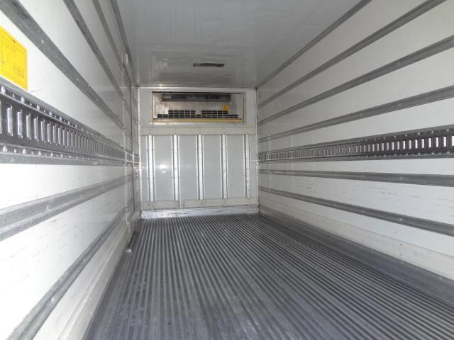 冷蔵冷凍車 低温 積載量2950kg ロング キーストン (11枚目)