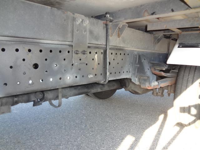 冷蔵冷凍車 低温 積載量2950kg ロング キーストン (19枚目)
