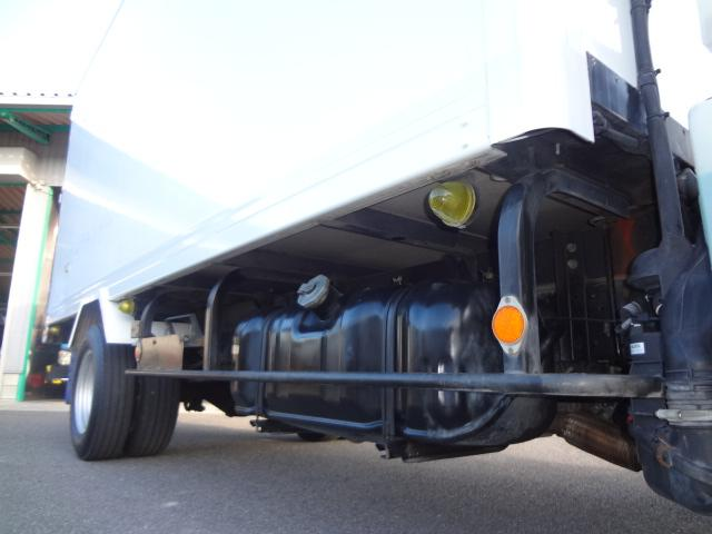 冷蔵冷凍車 低温 積載量2950kg ロング キーストン (20枚目)