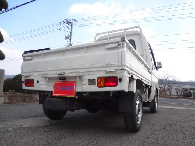ダイハツ ハイゼットトラック ジャンボ 5速ミッション