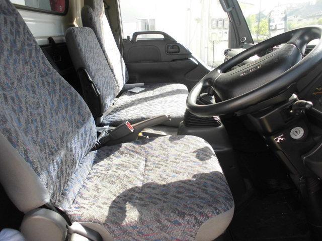 積載車2t 6速 アルミ ナビTV ETC ドライブレコーダ(8枚目)