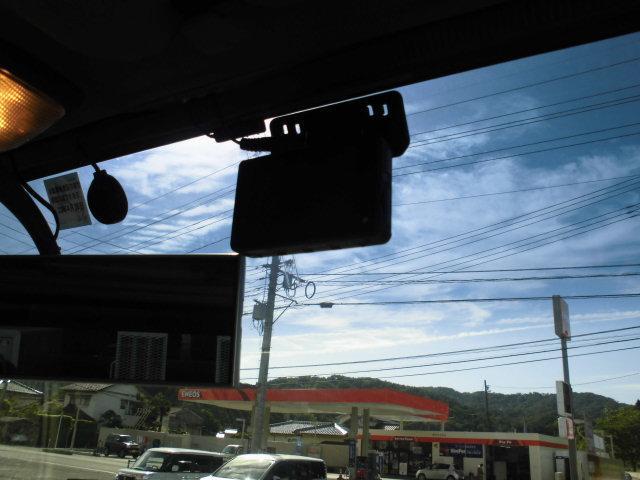 積載車2t 6速 アルミ ナビTV ETC ドライブレコーダ(10枚目)