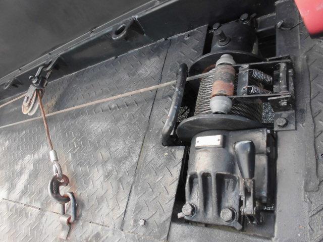 積載車2t 6速 アルミ ナビTV ETC ドライブレコーダ(14枚目)