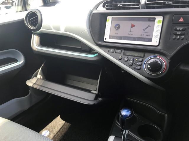 カーナビ・ETC・バックカメラ・ドライブレコーダーなど、納車前のオプション取付もお気軽にご相談ください。
