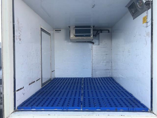 冷蔵冷凍車 低温ー22℃ 2WD オートマ ナビ ETC(10枚目)