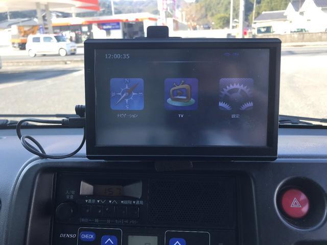 冷蔵冷凍車 低温ー22℃ 2WD オートマ ナビ ETC(15枚目)