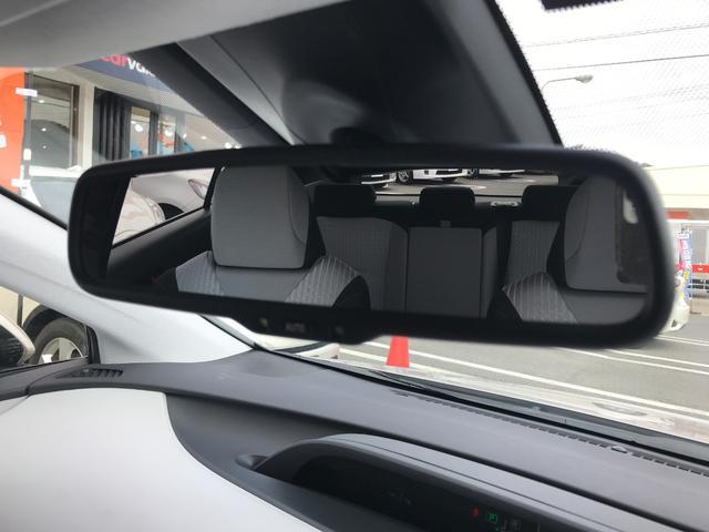 A トヨタセーフティセンス メモリーナビ バックカメラ LEDヘッドランプ パークアシスト レーダークルーズ クリアランスソナー BSM HUD(23枚目)