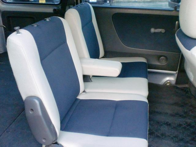 スバル ディアスワゴン スーパーチャージャー 4WD