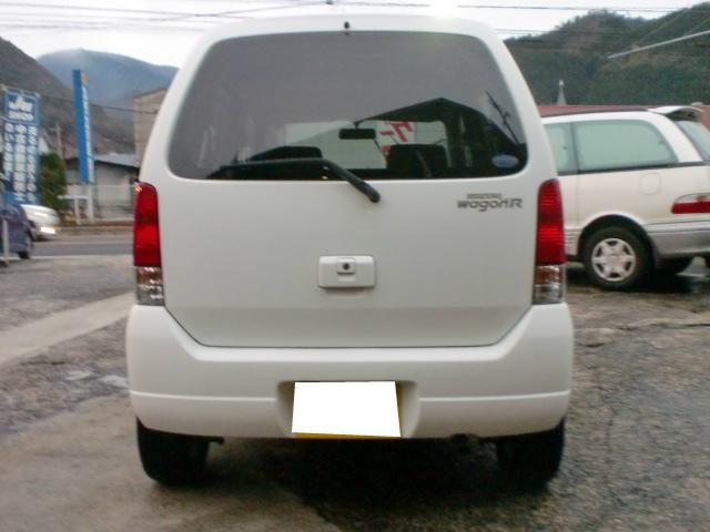 スズキ ワゴンR N-1 CD