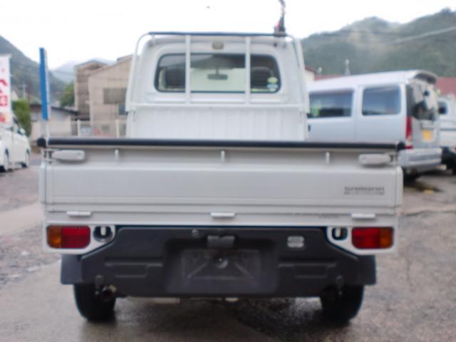 スバル サンバートラック TC 4WDオートマ パワステ エアコン