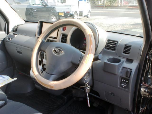 VCターボ 4WD ナビTV・ETC キーレス(15枚目)