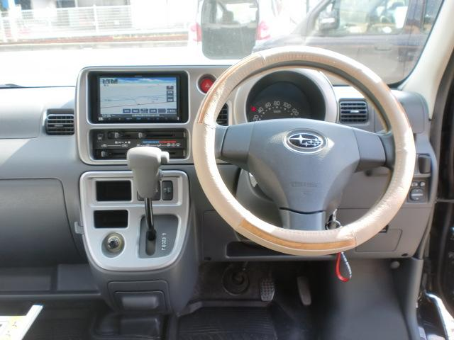 VCターボ 4WD ナビTV・ETC キーレス(16枚目)