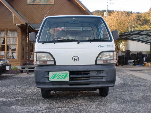 「ホンダ」「アクティトラック」「トラック」「広島県」の中古車2