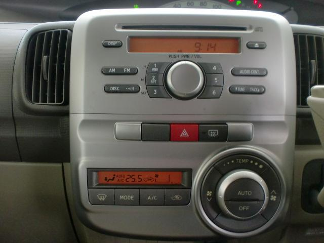 X 4WD 左パワースライドドア(10枚目)