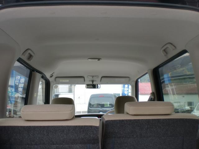 X 4WD 左パワースライドドア(12枚目)