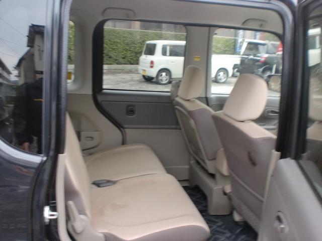 X 4WD 左パワースライドドア(14枚目)