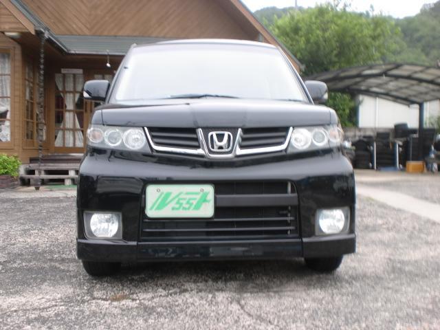 「ホンダ」「ゼストスパーク」「コンパクトカー」「広島県」の中古車2