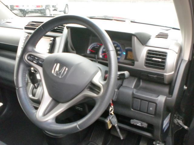 「ホンダ」「ゼストスパーク」「コンパクトカー」「広島県」の中古車15