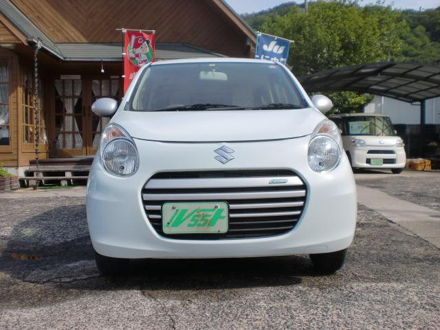 ECO-S 4WD エネチャージ アイドリングストップ プッシュスタート(2枚目)
