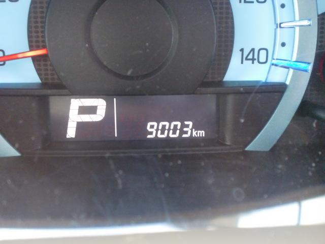 ECO-S 4WD エネチャージ アイドリングストップ プッシュスタート(18枚目)