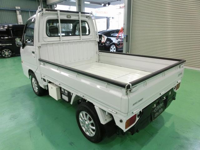 「スバル」「サンバートラック」「トラック」「広島県」の中古車5