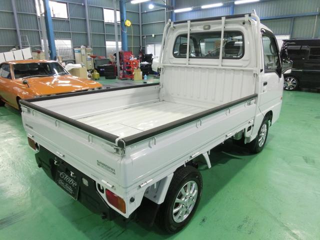 「スバル」「サンバートラック」「トラック」「広島県」の中古車6