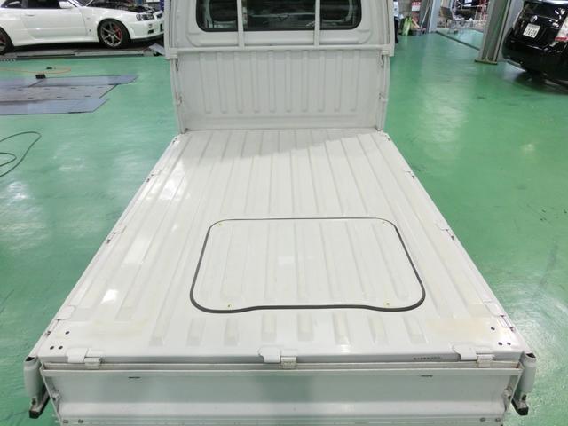 「スバル」「サンバートラック」「トラック」「広島県」の中古車29