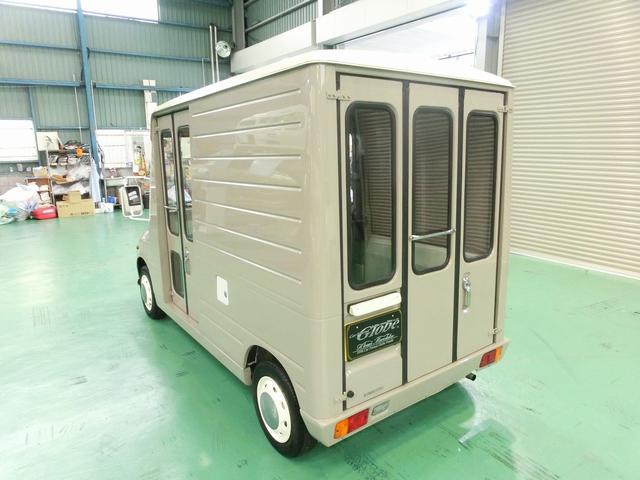 「ダイハツ」「ミラウォークスルーバン」「コンパクトカー」「広島県」の中古車5